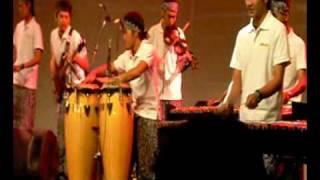Shagara - bambu nusantara world music festival