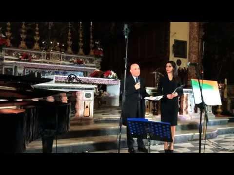 Settimana della Cultura del Mare - Messaggio del Sindaco di Betlemme - I
