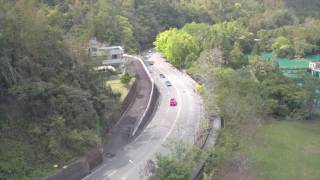 Trải nghiệm Porsche Panamera mới tại Đài Loan