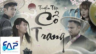 FAPTV Tổng hợp: Tuyển tập Phim Cổ Trang (TẾT 2021)