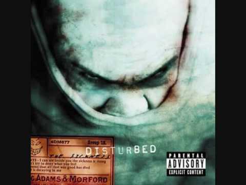 Disturbed- Voices