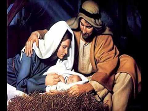 Allá baja Jesucristo. Huayno navideño peruano.