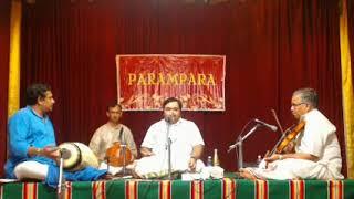 Parivadini LIVE- Dr. Kashyap Mahesh for Parampara