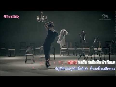 [Karaoke-Thaisub] EXO-K  - What is love