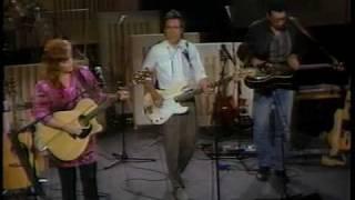 Louise (written by Paul Siebel) - Bonnie Raitt with Johnny Lee Schell & David Bromberg