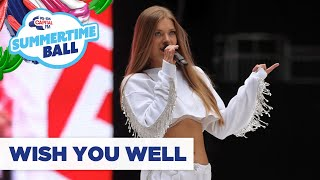 Sigala & Becky Hill – 'Wish You Well' | Live at Capital's Summertime Ball 2019