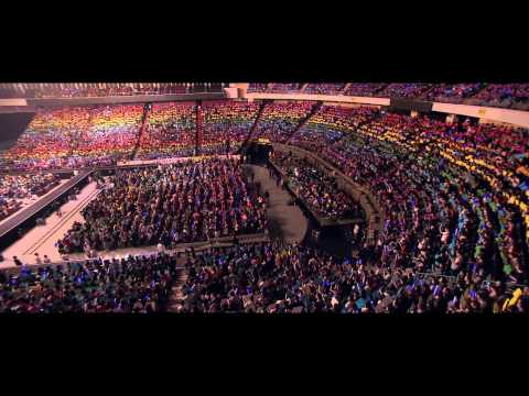 Mayday五月天 2012-2014 NOWHERE [ 諾亞方舟 ] 世界巡迴演唱會體驗版