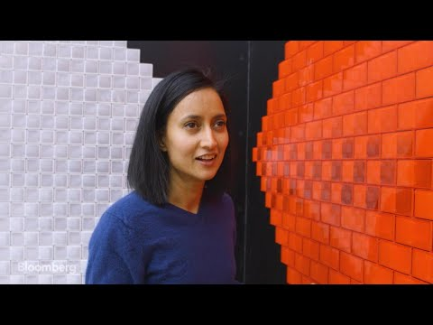 Rana Begum's Exploration of Color, Space, and Light | Brilliant Ideas Ep. 73