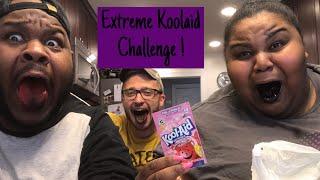 KOOL-AID CHALLENGE!