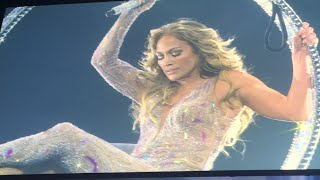 """Jennifer Lopez Concert in DC/ Part 1- July 17, 2019- Opening """" Medicine,Love Don't Cost a Thing"""""""