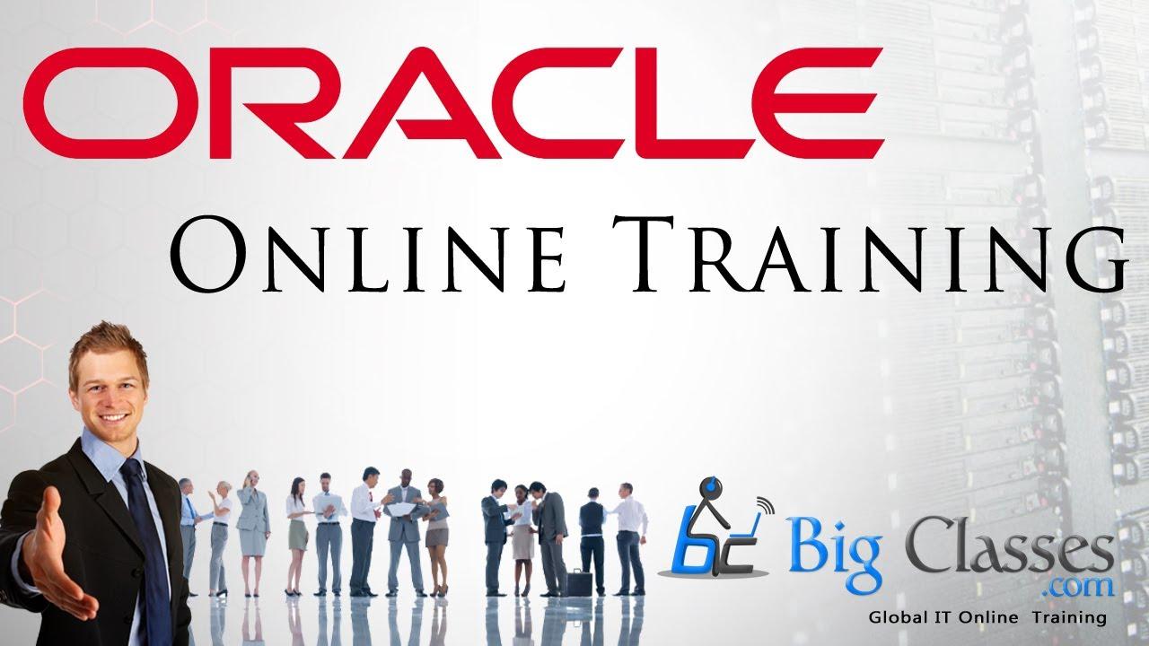 Oracle 10g tutorial