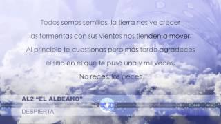 AL2 El Aldeano - Despierta (Recordpilacion Vol.2)