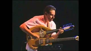 Nabil Khemir - live concert