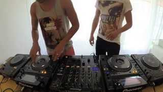 Electro & House 2014 Mix #17 (Dance Mix) by Lauro & Gaetano
