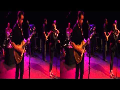 3D Live Music - Shemekia Copeland @ Le Plateau Eysines (13/10/2011) #02