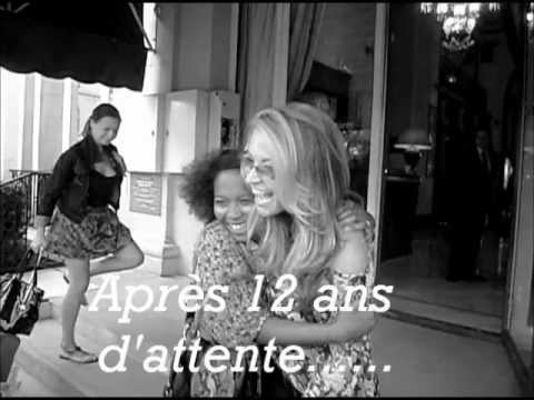 Montage Rencontre Anastacia-Deauville( start over again-Alex Band).wmv
