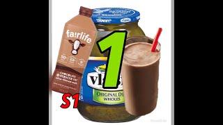 "Will it Pickle? (Ep1 Pilot) ""Chocolate Milk"""