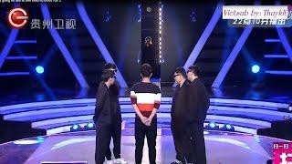 [Vietsub] Vô cùng hoàn mỹ- Cô gái với màn tỏ tình bá đạo nhất (30/10/2015)