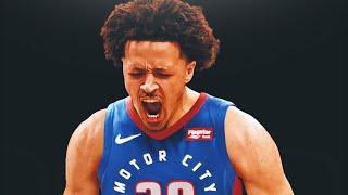2021 NBA Draft #1 Pick Cade Cunningham!