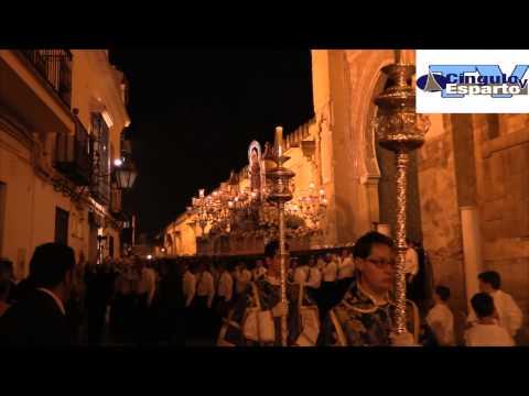 Resumen de la Regina Mater de Córdoba