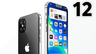 iPHONE 12 - Lanzamiento