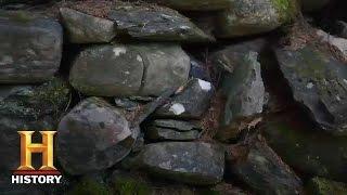 The Curse of Oak Island: The Mystery of Samuel Ball, Part 1 (S2, E5) | History