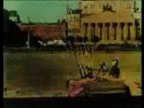 Евгения Теджетова и группа Салют -  Москва, Луна, Юпитер