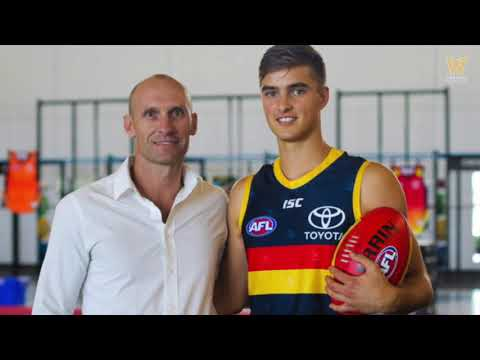 Jackson Edwards: signed for 2019