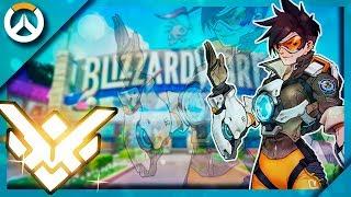 DO MESTRE AO GM #189 - Blizzard World me ama, só cai ele agora!