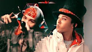DNA x DNA - BTS & Little Mix (Mashup) - mp3toke