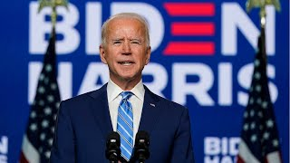 Biden's Path To Victory Is Looking Clearer l FiveThirtyEight Politics Podcast