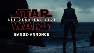 Star wars : les derniers jedi :  teaser VOST