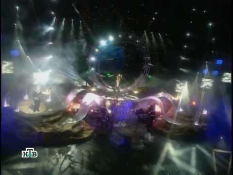Жасмин - Не жди меня (концерт Перепишу любовь 2002)