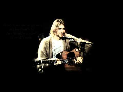 Nirvana - Something In The Way | VOCAL ONLY |