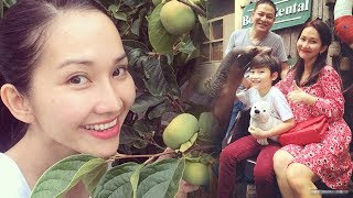 Tiết lộ cuộc sống thật của Kim Hiền và chồng con ở Mỹ - TIN TỨC 24H TV