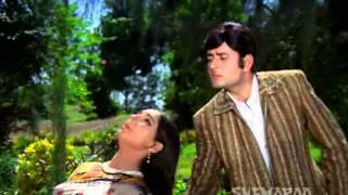 Bhali Bhali Si Ek Surat - Navin Nischal - Archana - Buddha Mil Gaya - Kishore - Asha - Hindi Song