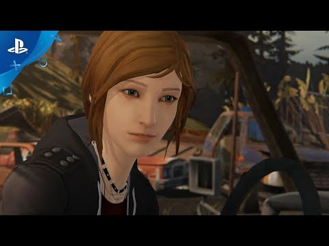Life is Strange: Before the Storm Trailer