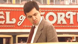What's This? | Funny Clips | Mr Bean Official