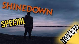 Shinedown - special (Legendado PT-BR) | Rock Brasil