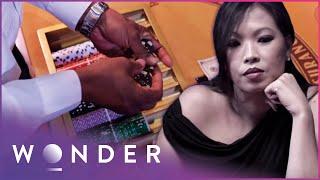 The Secret Underworld Of Vegas Gambling | Cheating Vegas S1 EP1 | Wonder