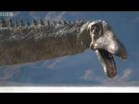 Diplodocus Herd Walking With Dinosaurs Ballad Of Big Al