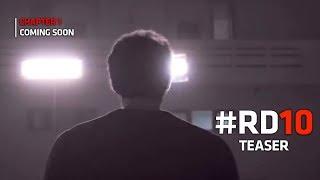 Teaser: RD10- Rana Daggubati , Suresh Productions-Venkates..