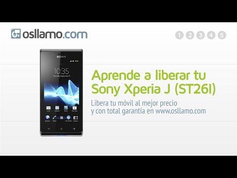 ︎Flashear | Actualizacion Sony Xperia J ST26 Rom Stock 11.2 a 0