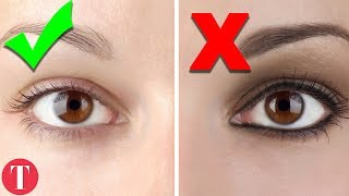 10 Makeup Techniques That Will Make You More Attractive