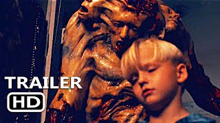 THE ASSENT Official Trailer (2019) Possession, Horror Movie