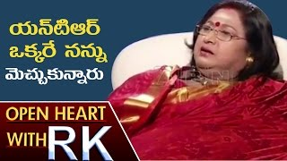 Open Heart With RK: Except NTR, no actor appreciated my ac..