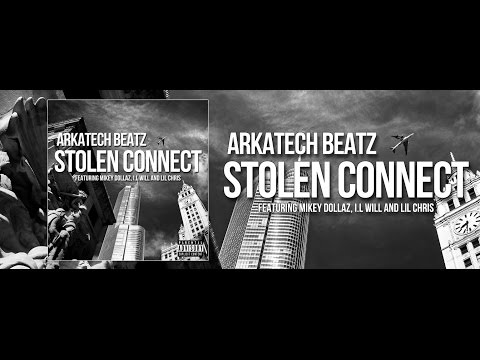 "Arkatech Beatz ""Stolen Connect"" (feat. Mikey Dollaz and I.L Will) Video"