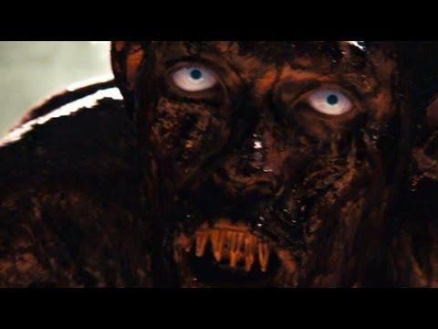 'Hellgate' Trailer HD