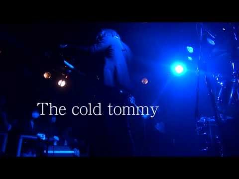The cold tommy / 「Break, She's Coat」Trailer