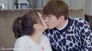 [KISS SCENES] SAM SAM ĐẾN RỒI OST / BOSS & ME / 杉杉來了 | Lời Hứa Của Gió - Trương Hàn / Zhang Han